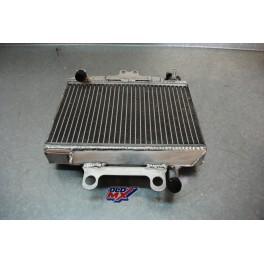 Radiateurs alu Honda 125 CR 1998-1999
