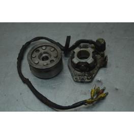 Allumage complet (stator+rotor) HONDA 250 CR 1986-1991