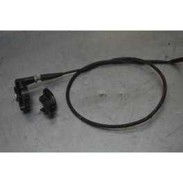 Cable accelerateur HONDA 250 CR 1988-1989
