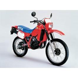 Moteur complet Honda 125 MTX
