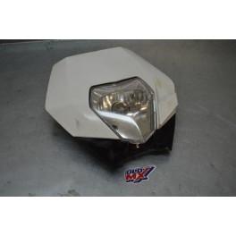 Plaque phare KTM 125/200/250/300 EXC 2008-2013 250/350/450/500 EXCF 2008-2013