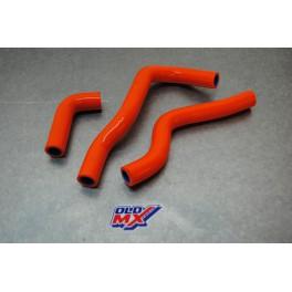 Durites radiateur KTM 65 SX 2002-2008