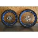 Paire de roues TM 125/250 2005