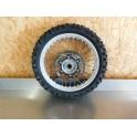 Roue arrière KTM SX/SXF 2003/2012