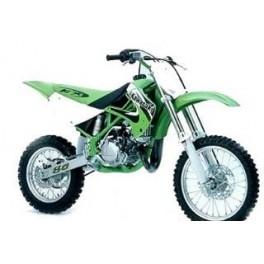 Kawasaki 80 KX