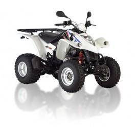 Kymco 250 KXR