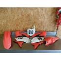 Kit plastique HONDA 250 CRF 2011/2013 450 CRF 2011/2012