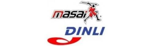 MASAI / DINLI