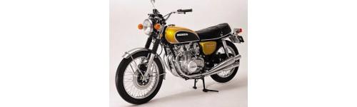 Honda CB 350/400/750 Four