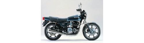 Kawasaki 250/550/650 Z