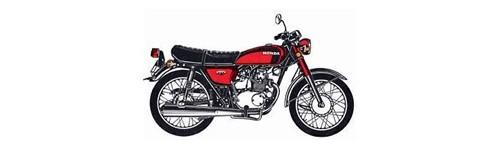 Honda CB 125 K5 / K4